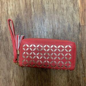 2 Chic Wristlet Wallet